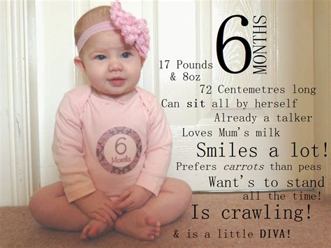 Buy Happy 8 Months Baby Quotes Quotesgram Print Posters On