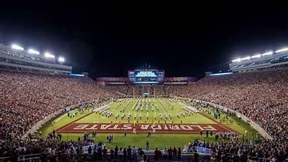 Stadium Florida State Doak Campbell Football Fsu