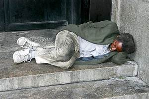 Homeless People in the Center of Los Angeles (17 pics ...