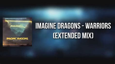 Warriors [extended Mix] (with Download