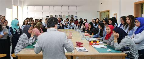 maarifa international school visit ajman university