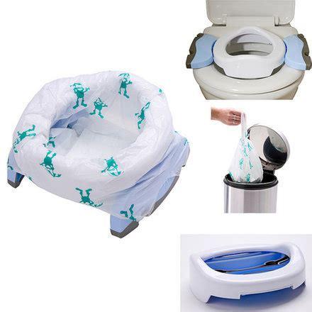 pot de voyage potette pot de voyage potette plus reducteur de toilette pot potette plus dr 244 les de mums