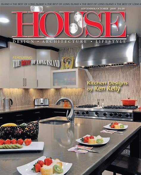 kitchen ideas magazine this modern kitchen design spices things up kitchen