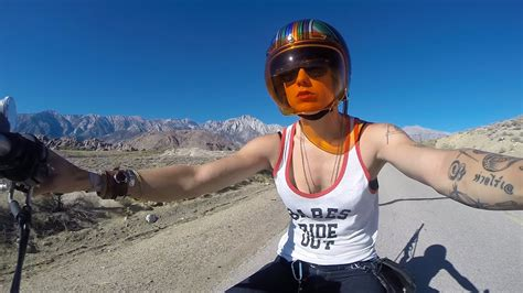 Ride Out by Gopro Ride Out A Motorcycle Story
