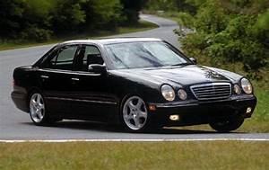 Mercedes Classe A 2000 : 2000 mercedes benz e class information and photos zombiedrive ~ Medecine-chirurgie-esthetiques.com Avis de Voitures