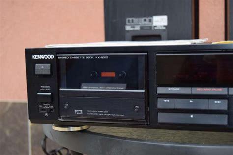 Kenwood KX-9010