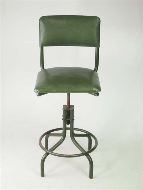 retro swivel chairs for vintage industrial swivel chair 7782