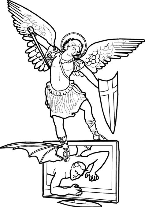 94 best Archangel Tattoos images on Pinterest | Archangel