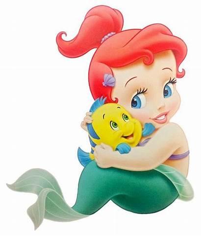 Ariel Disney Princess Cartoon Characters Mermaid Cartoons