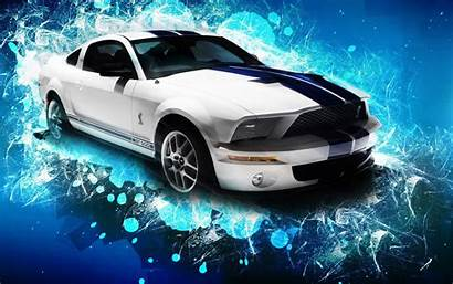 Wallpapers Desktop Cars Widescreen Backgrounds Awesome Psd
