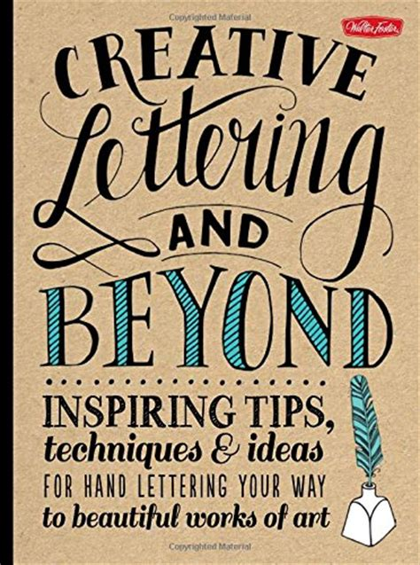 Book Review Creative Lettering And Beyond Inspiring Tips. Sushi Stickers. Ribbons Lettering. Lawyer Logo. Professional Development Banners. Best Place To Buy Posters Online. Cancer Signs. Female Truck Decals. 2 Year Logo