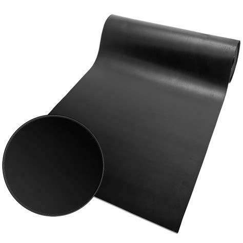 rubber mat roll rubber sheeting thickness 3mm