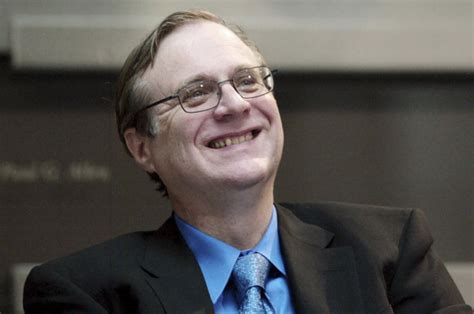 paul allen  multinational technology giant