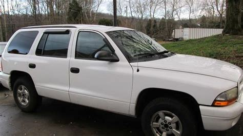 how cars run 2002 dodge durango spare parts catalogs purchase used 2002 dodge durango sport sport utility 4 door 4 7l for parts local pick up only