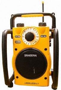 Dab Radio Baustelle : sangean u1 baustellen und freizeit outdoor radio pmr ~ Jslefanu.com Haus und Dekorationen