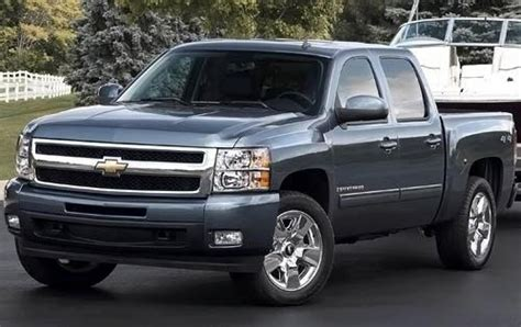 2010 Chevrolet Silverado 1500 by 2010 Chevrolet Silverado 1500 Information And Photos