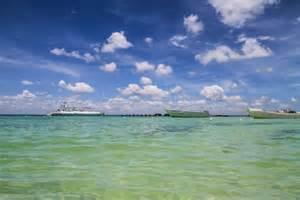 Dominican Republic Caribbean Beach Desktop Wallpaper