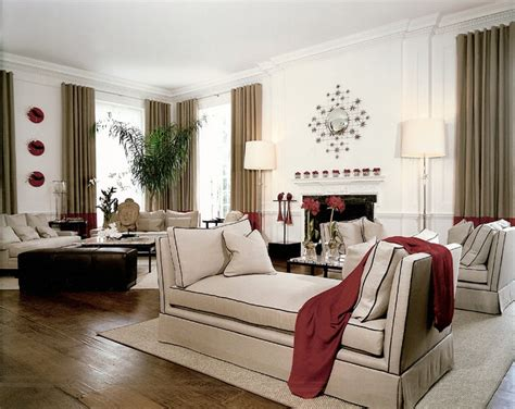 Find inspirational living room decorating ideas here. Mansions & Millionaires Designer Showcase 2008 ...