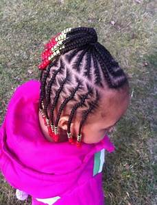 64 Cool Braided Hairstyles for Little Black Girls Page 7 HAIRSTYLES