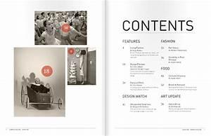 Random Magazine on Behance
