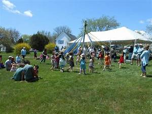 Sheepscot Valley Children's House festival and open house ...