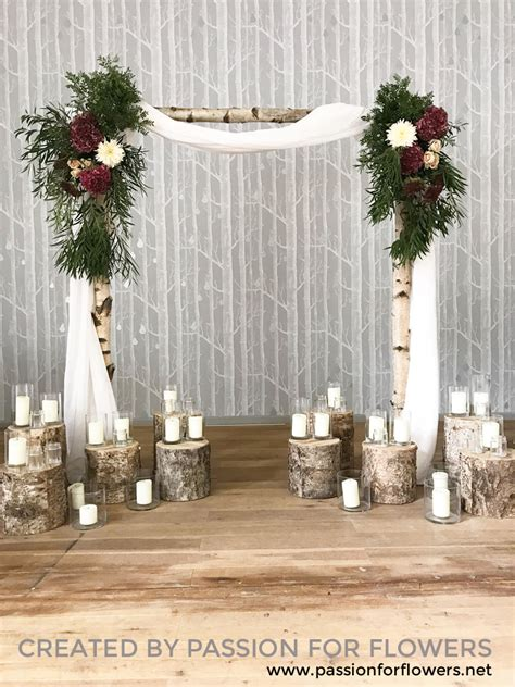 Rustic Wedding Flowers Passion For Flowers