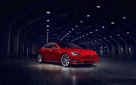 Tesla Model S P90D Wallpaper | HD Car Wallpapers | ID #6499