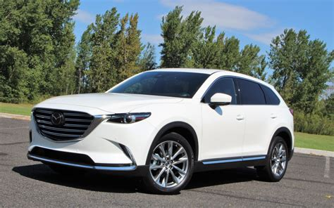 Mazda Cx 9 Photo by 2019 Mazda Cx 9 The Gymnast The Car Guide