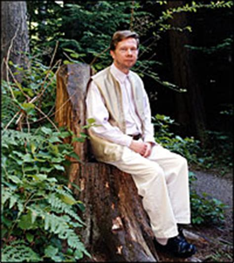 Eckhart Tolle Photos