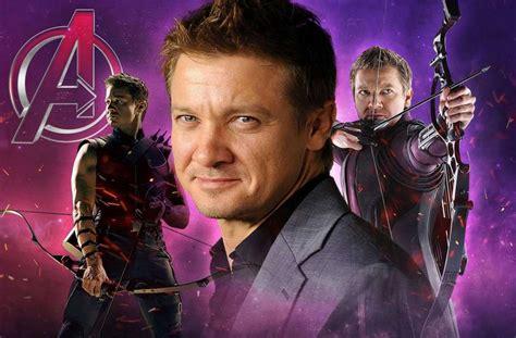 Avengers Star Jeremy Renner Added Celebrity Fan Fest