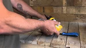 Bricolage Bois Facile : une petite astuce fabriquer sa pate a bois soit meme avec trois fois rien youtube ~ Melissatoandfro.com Idées de Décoration