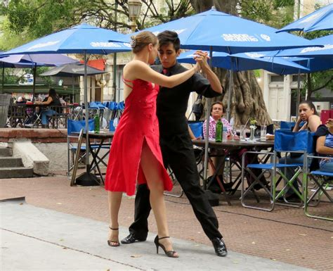 Argentine Tango History | CentralHome