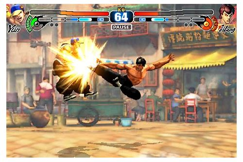 download street fighter games for mobile