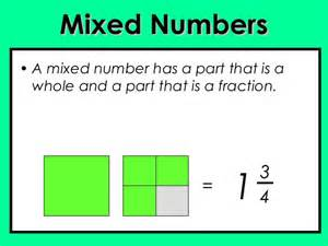teaching mixed numbers equivalent fractions lessons tes teach