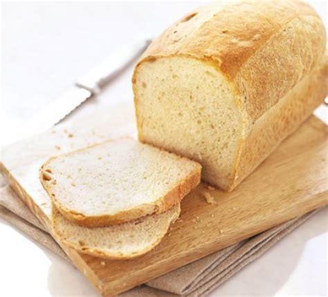 classic white loaf recipe bbc good food