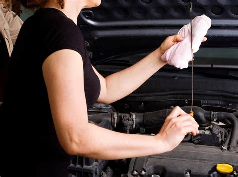 How Often Should You Really Change That Engine Oil