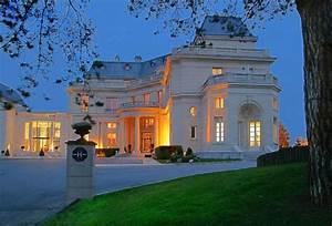 Hôtels Où dormir Chantilly Tourisme