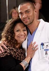 Grey's Anatomy's Jesse Williams on Catherine Avery's ...