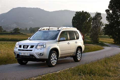 Nissan X Trail Photo by 2012 Nissan X Trail Photos Informations Articles