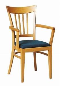 Chaise Fauteuil Avec Accoudoir : chaise de cuisine avec accoudoir ~ Melissatoandfro.com Idées de Décoration