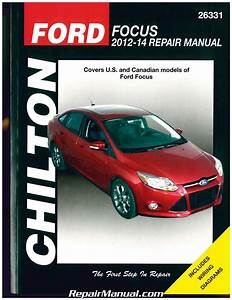 Download Free Software Ford Focus Repair Manual Haynes