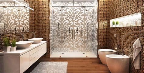 Die Badezimmer Mit Glasduschen sourcecravecom