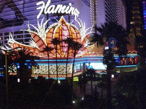 Picture Of Flamingo Las Vegas
