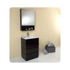 Bathroom Medicine Cabinets and Vanities