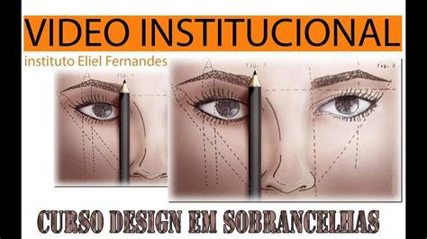 Curso Design Em Sobrancelhas.