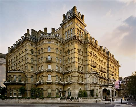fashion trends and news the langham 5 star hotel in london