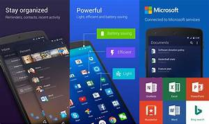Microsoft's Arrow Launcher updated with new customization ...