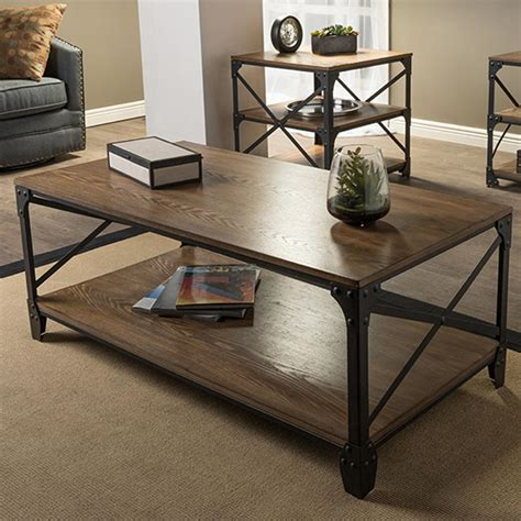 bronze table l set baxton studio greyson antique bronze 3 piece nesting end