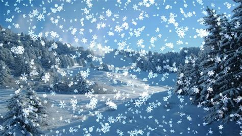 Winter Snow Animated Wallpaper - live snowfall wallpaper for desktop wallpapersafari