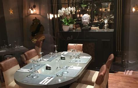 la cuisine niort restaurant quot la villa quot niort marais poitevin tourisme hébergements activités loisirs barque